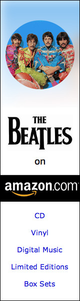 The Beatles on Amazon.com